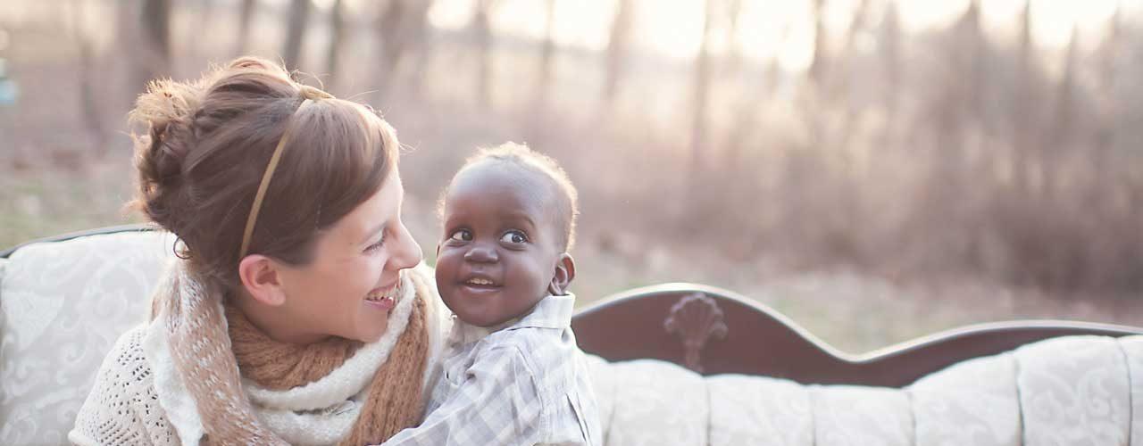 Adopt Child
