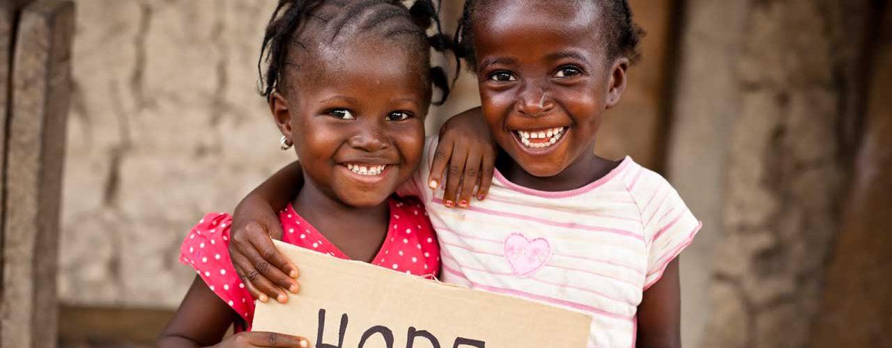 Poor Children's Smile